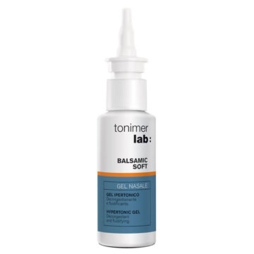 Tonimer Balzamic Soft gel za nos, 15 ml