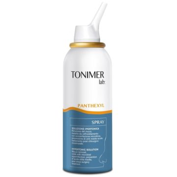 Tonimer Lab Pantexyl nosno pršilo, 100 ml