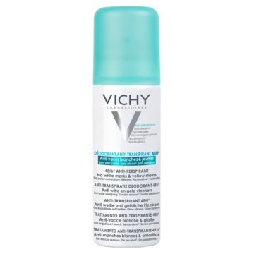 Vichy Anti-Traces deodorant sprej, 125 ml
