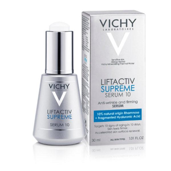 Vichy Liftactiv Supreme Serum 10, 30 ml 01