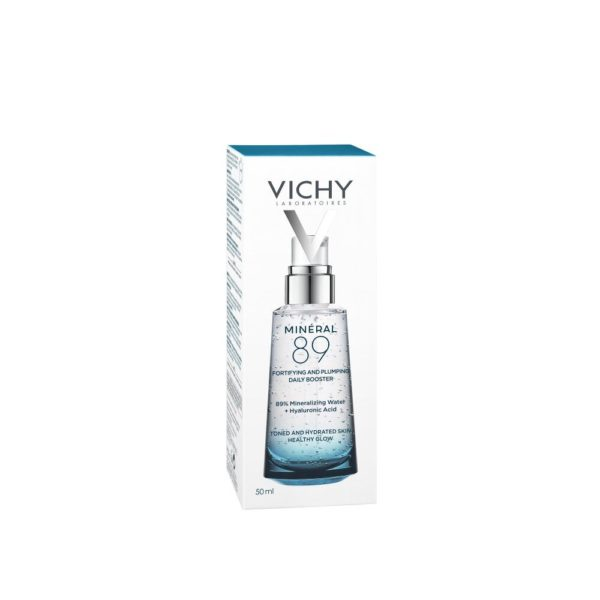 Vichy Mineral 89 booster nega, 50 ml 02