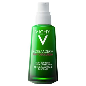Vichy Normaderm Phytosolution dnevna nega, 50 ml