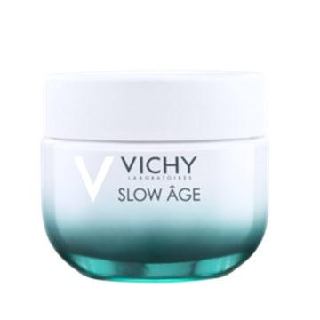Vichy Slow Age dnevna krema za obraz ZF30, 50 ml
