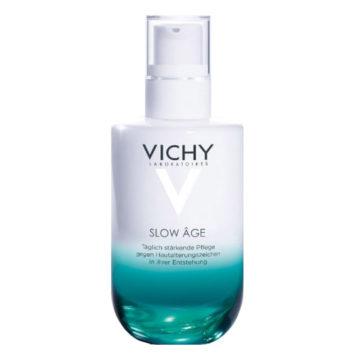 Vichy Slow Age dnevni fluid za obraz ZF25, 50 ml