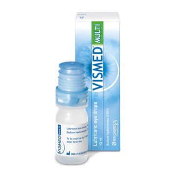 Vismed Multi, 10 ml