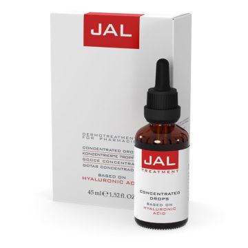 Vital + Active JAL kapljice, 45 ml