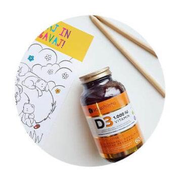 vitamin d vonpharma