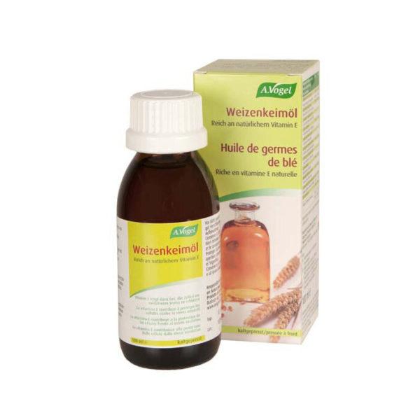 Vitamin E olje A. Vogel, 100 ml