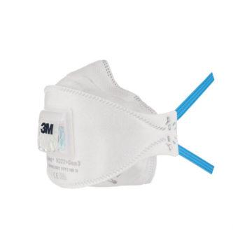 FFP2 zaščitna maska 3M
